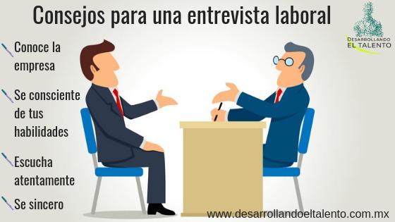 Entrevista Laboral: Recomendaciones para tener éxito