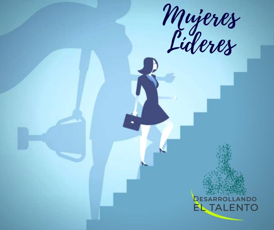 Mujeres líderes: De mitos y retos