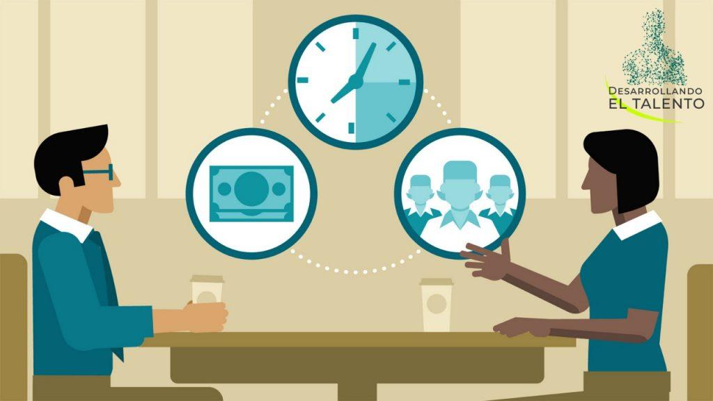 ¿Qué debe saber un reclutador sobre tu empresa?