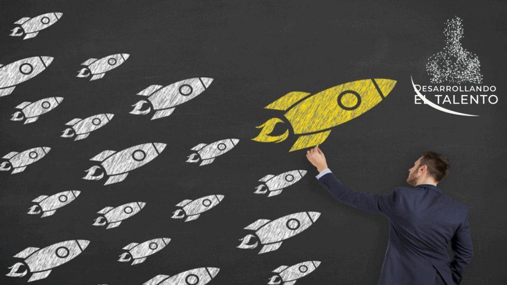 Cómo detectar a los high potential en tu organización