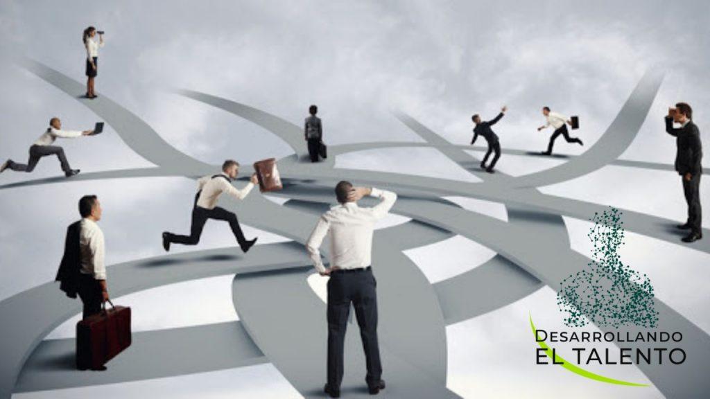 Equipos ineficientes: Los principales errores dentro de un equipo de trabajo